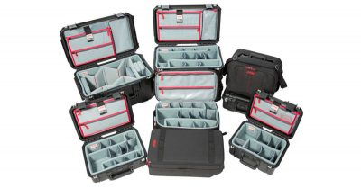 Think Tank Photo Launches New SKB Hard Case Line