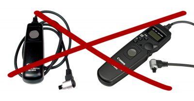 Shedding Pack Weight: Redundant Remotes