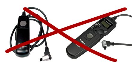 Shedding Pack Weight: Redundant Remotes