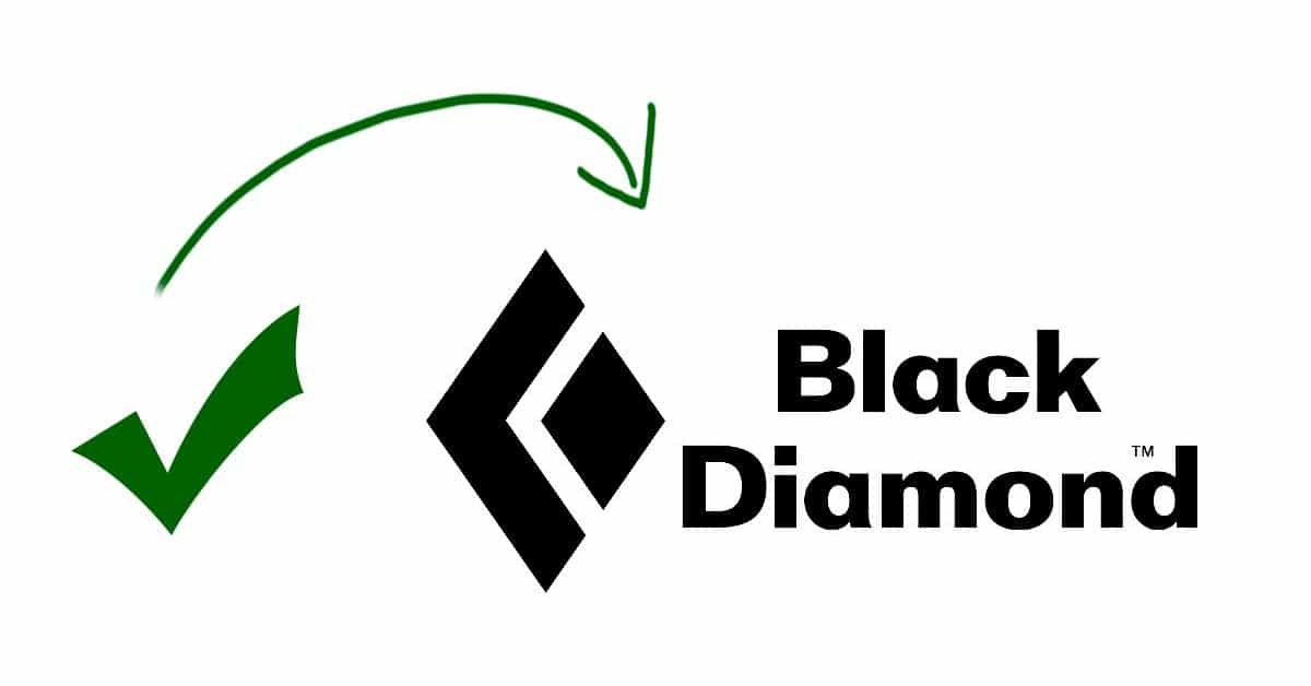 Shout-Out to Black Diamond – Treating Customers Right!