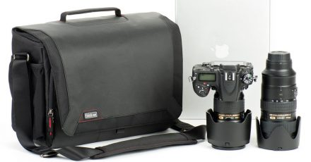 NEW: Affordable Think Tank Spectral Shoulder Bags!