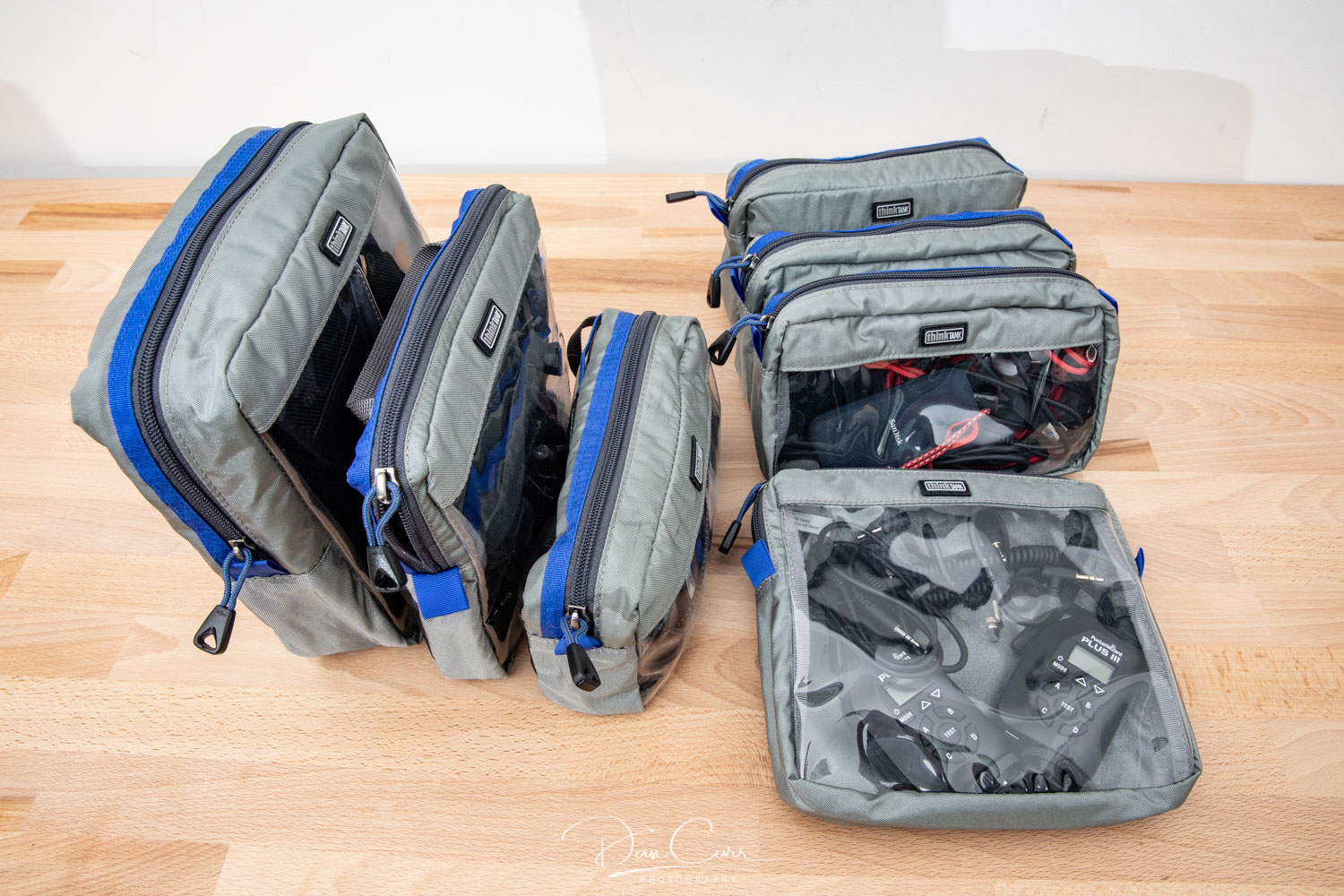 f924e09fa778 Best Way To Organize Cables In Backpack- Fenix Toulouse Handball