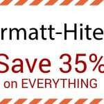 35% Off All Formatt-Hitech Filters – Just For YOU!