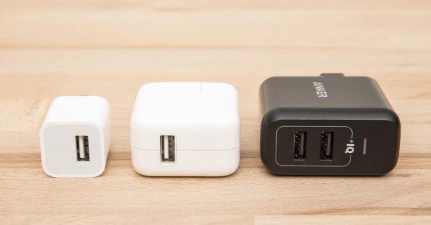 How to Speed up the Charging of Your iPhone