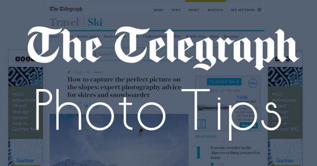 Telegraph Tips