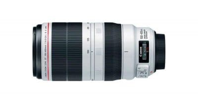 Canon 100-400 IS II – Aperture Vs. Focal Length