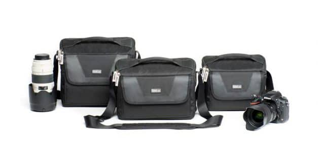 Think Tank Launches New Affordable Storyteller Bag Series