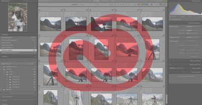 Adobe Now Supports Canon CR3 and C-Raw Files from the M50