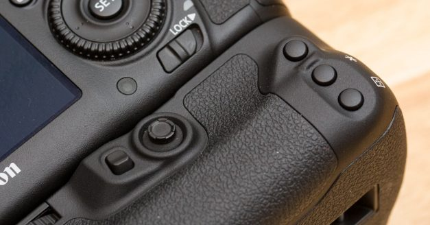 Battery Grips: Canon Has Been Getting This Wrong for Years!