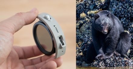 Gear Check: Canon Drop-In Polarizer