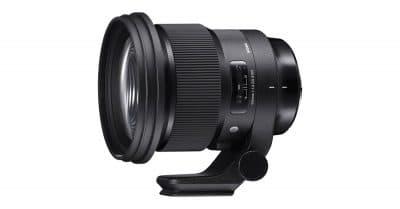 Sigma's New 105mm f/1.4 Price Revealed…Wow!