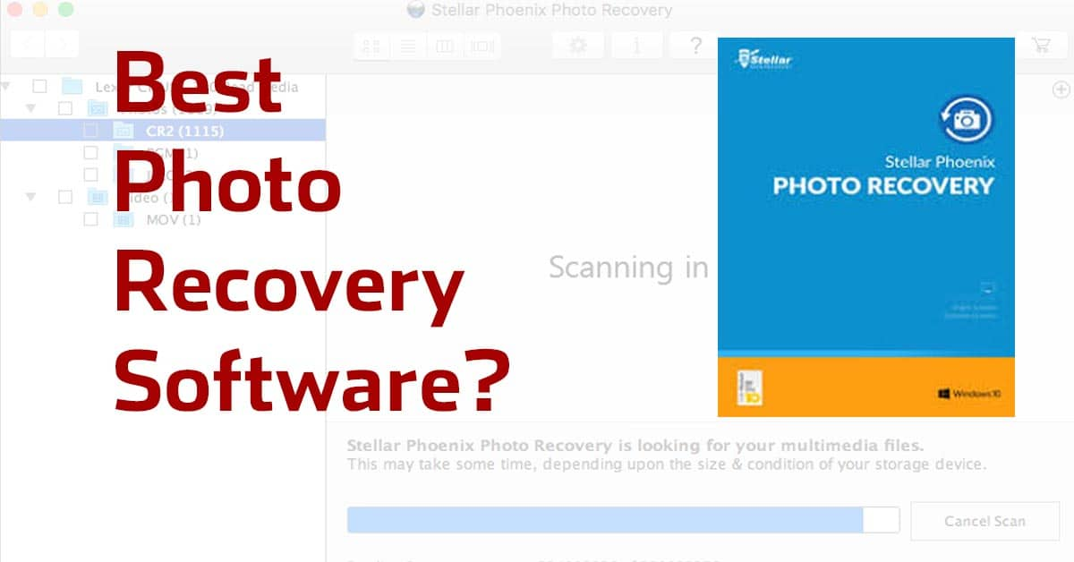 What's The Best Way to Recover Deleted Photos?
