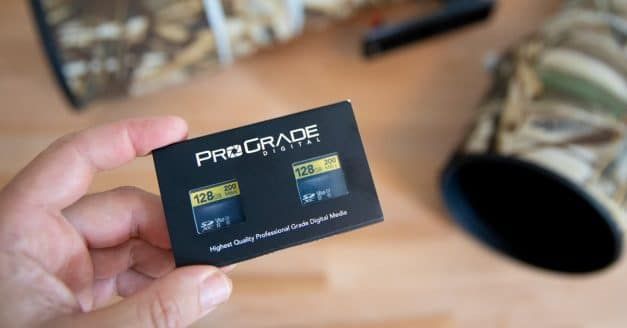 An Introduction to ProGrade Digital, and a Chat with the CEO