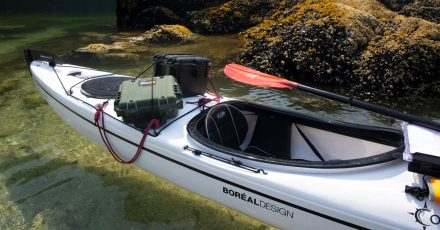 Gear Check: Pelican Storm Cases for Kayaking