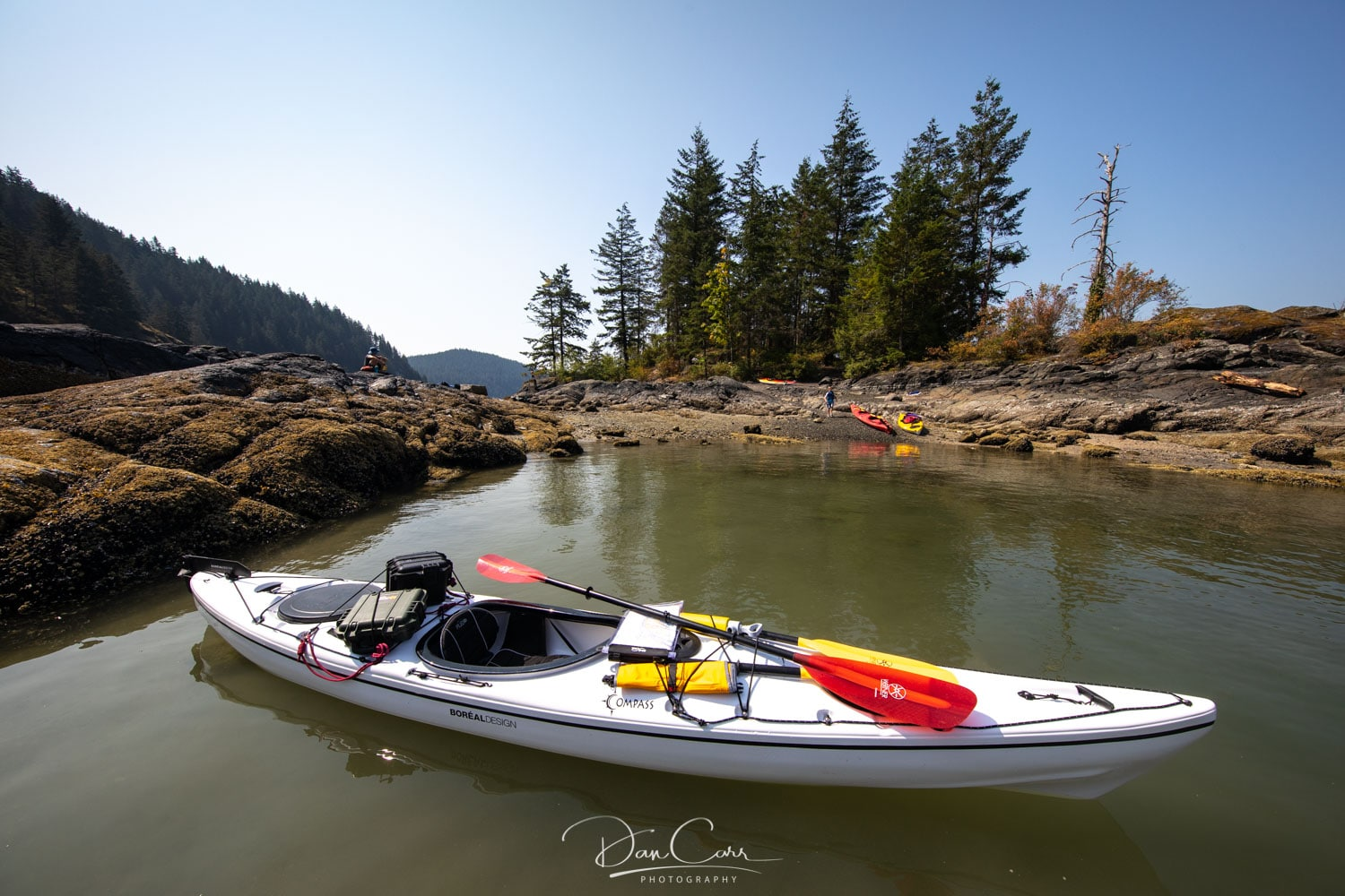 Gear Check Pelican Storm Cases For Kayaking