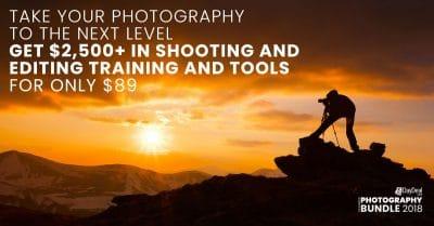 Photography Bundle Deal – Save 97% – Includes Luminar!