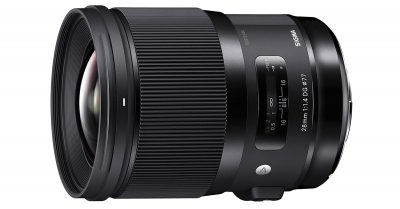 Canon's Missing Fast Prime – The Sigma 28mm f/1.4 is Here