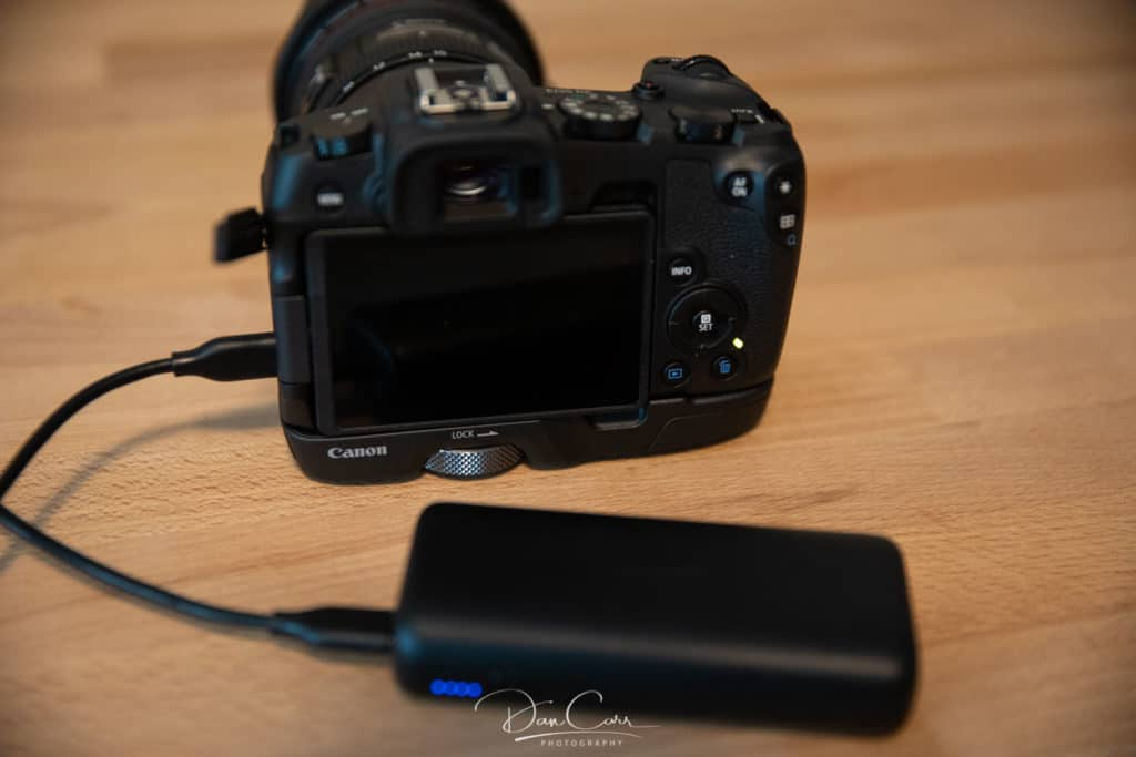 Best Usb Charger And Battery For The Canon Eos Rp Eos R