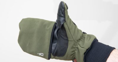 Gear Check: Heat 2 Softshell Photography Glove