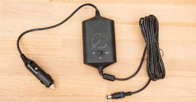 Gear Check: Goal Zero 12V Lithium Yeti Charger