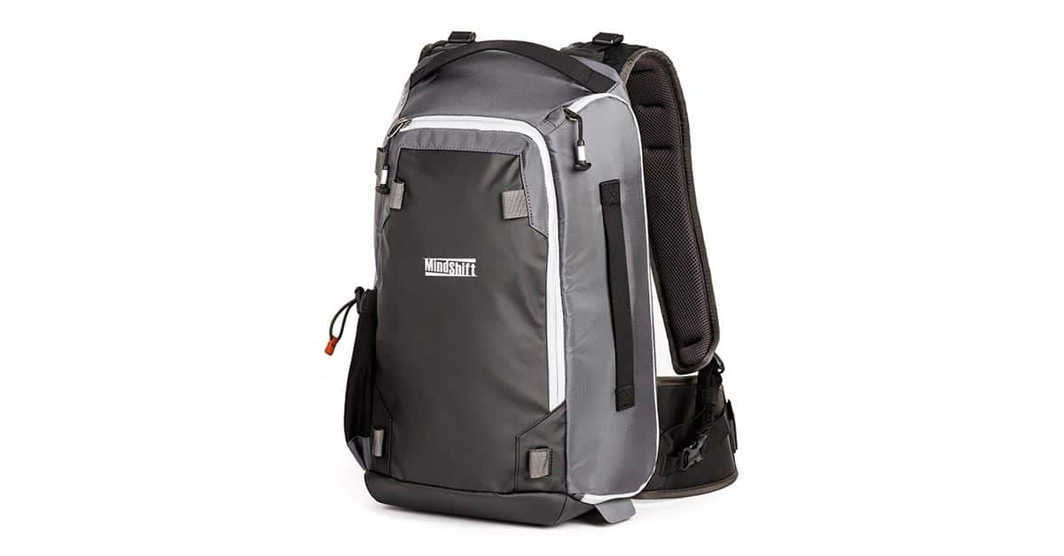 MindShift Introduces New PhotoCross 13 Backpack for Mirrorless
