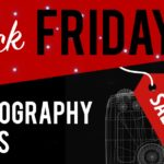 Hand Picked Black Friday Photography Deals