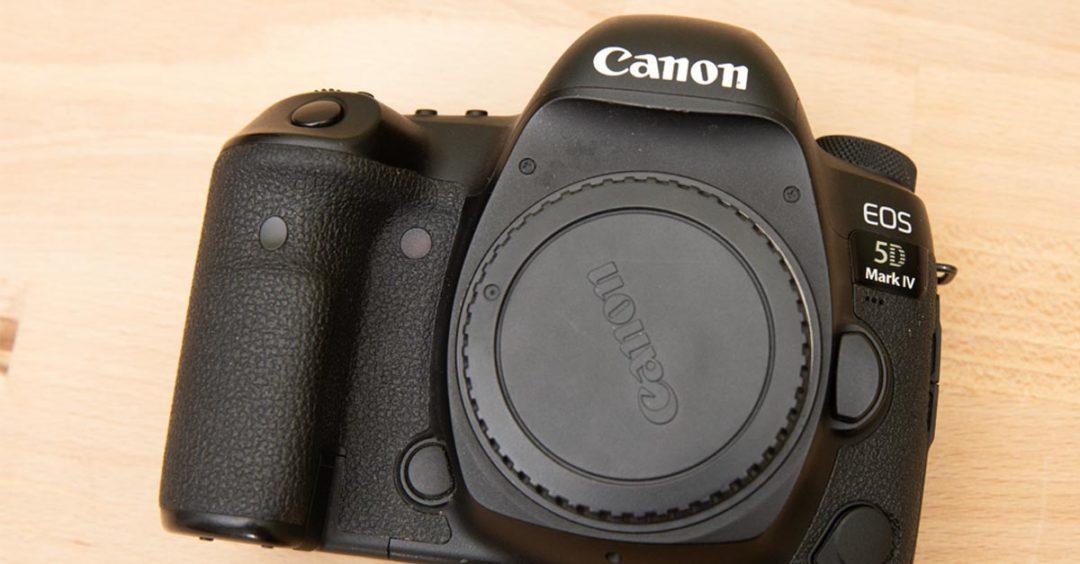 Canon DSLR Gear For Sale