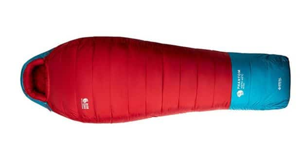 Finding a Sleeping Bag for -40C/-40F