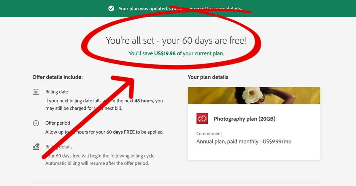 Adobe Is Giving Everyone 2 Free Months of Creative Cloud – Here's How To Claim It
