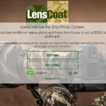 Last Day To Enter LensCoat's Photo Contest [I'm Judging]